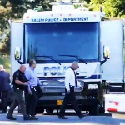 Tiroteo con rehenes en la localidad de Salem, Oregon, deja varios muertos