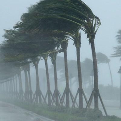 Temporada de tormentas en el Océano Atlántico