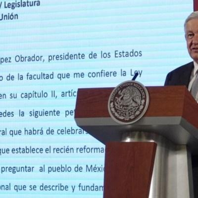 Venta de avión presidencial dejará a México más de cuatro mmdp, asegura AMLO