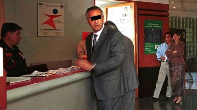 Vinculan a proceso a Juan Collado por fraude