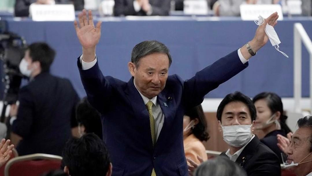 Japón elige a Yoshihide Suga como primer ministro y sucesor de Shinzo Abe