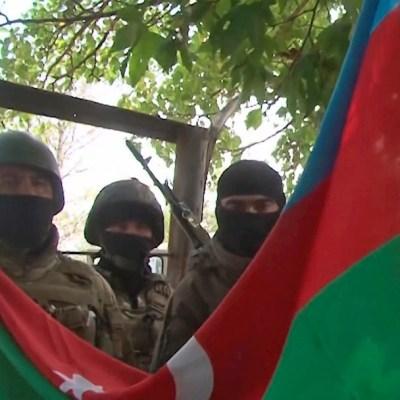 Armenia y Azerbaiyán se acusan de violar el cese el fuego