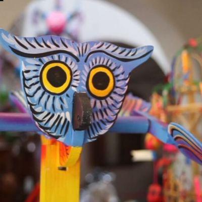 Reabre Museo Nacional de Juguete Mexicano en San Miguel de Allende