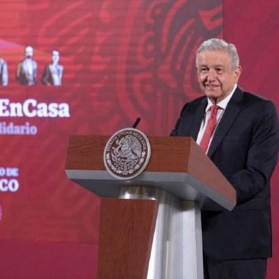 AMLO pide a FGR informar sobre caso Emilio Lozoya; 'se bajó el asunto', asegura