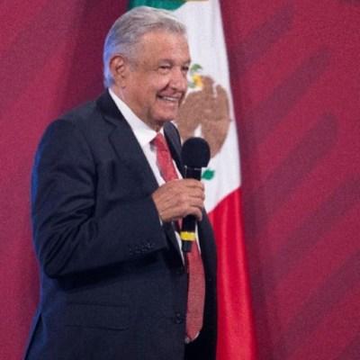 Un partido no debe ser asunto de cúpulas, dice AMLO sobre conflicto en Morena