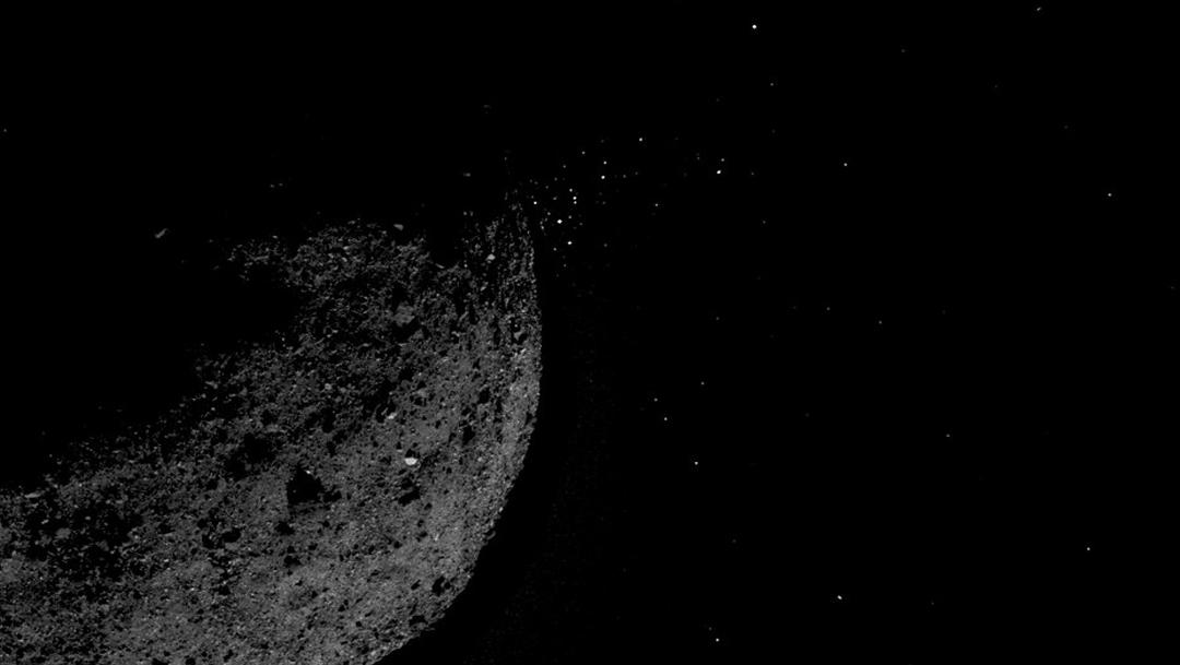 El martes, la sonda Osiris-Rex intentará aterrizar en el asteroide Bennu para recolección. ¿Cómo y cuándo ver el aterrizaje?