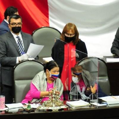 Diputados aprueban transferir 33 mil millones para compra de vacunas contra COVID-19