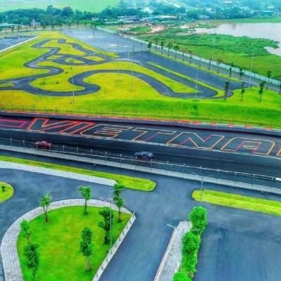 Cancelan definitivamente el Gran Premio de Fórmula 1 de Vietnam por COVID-19