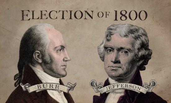 Las elecciones más controvertidas de Estados Unidos