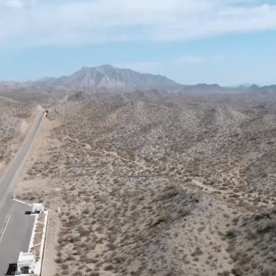 Cárteles se disputan el control en el desierto de Sonora y aumenta la violencia