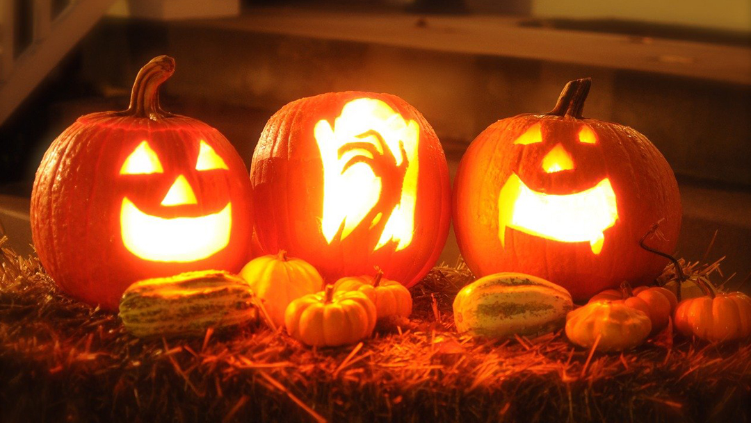 El Halloween y el Día de Muertos han logrado encontrar cada uno su lugar en nuestro país. Así fue como llego Halloween a México