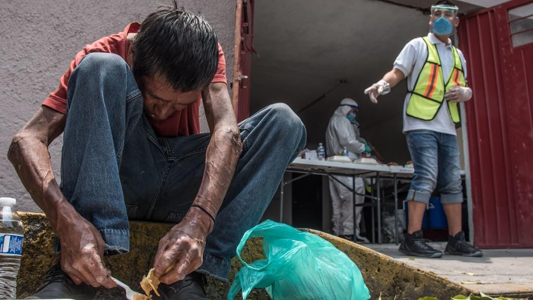 En junio de 2021 se sabrá el impacto de la pandemia a la pobreza en México: Autoridades