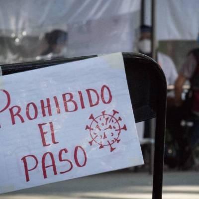 México se mantiene en 86 mil muertes por coronavirus; contagios suben a 851 mil