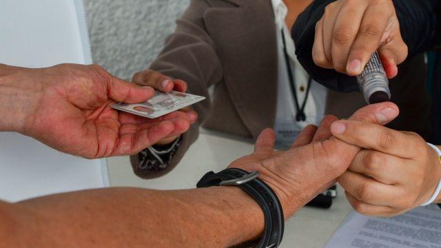 INE ofrece empleos de 10 mil pesos; aquí los requisitios