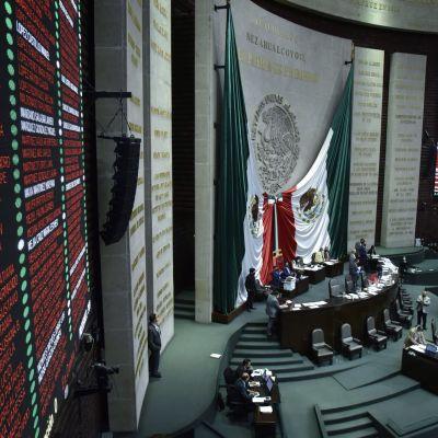Diputados aprueban que extorsión sea sancionada como delincuencia organizada