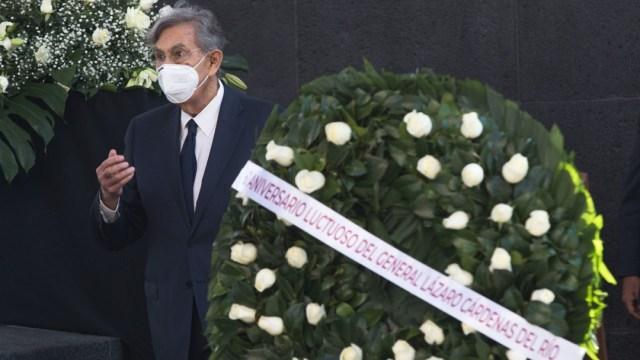 Lázaro-Cárdenas-fue-respetuoso-de-la-oposición-Cuauhtémoc