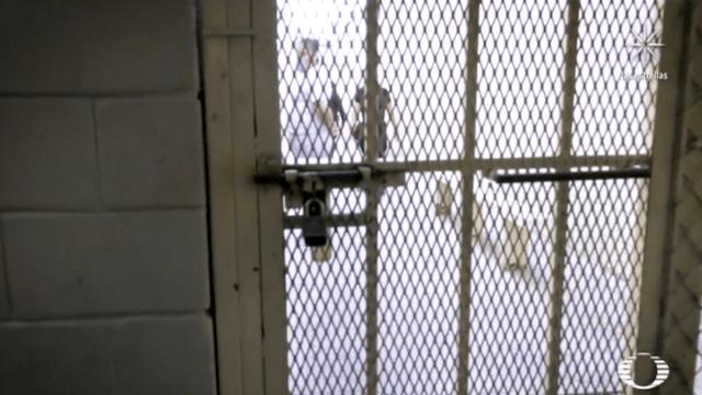 Desde arrepentidas hasta orgullosas, así son las mujeres presas vinculadas al crimen organizado