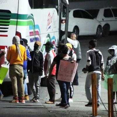Detención de 57 adultos en caseta de Alpuyeca es legal, determina Juez de Contro