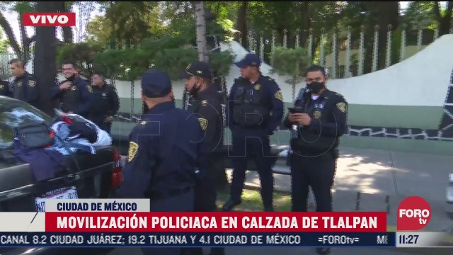 detienen a dos presuntos rateros tras persecucion en tlalpan