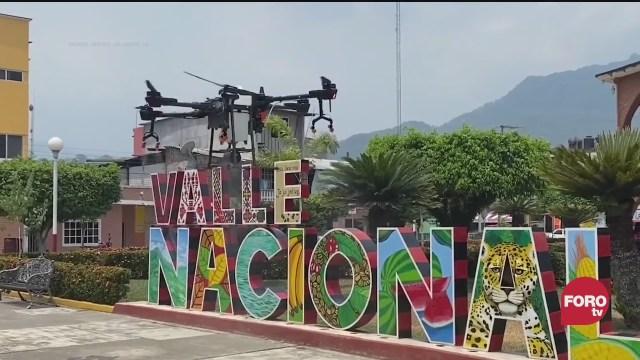 drones por mexico una iniciativa para entrega de insumos contra covid