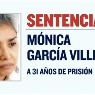Sentencian a 31 años de prisión a Mónica 'N', dueña del Colegio Rébsamen