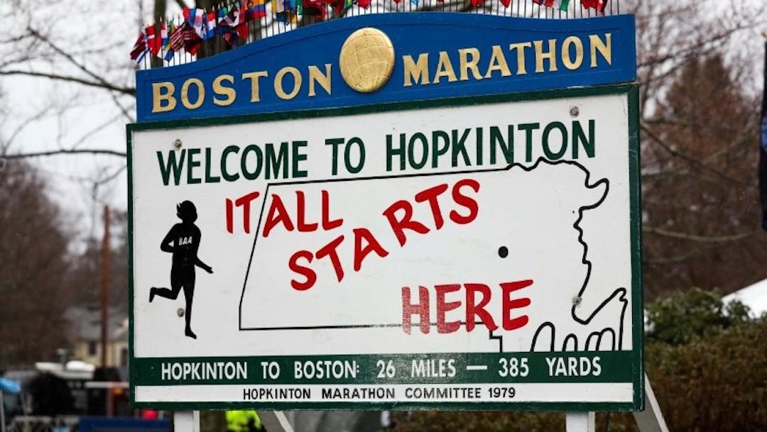 El Maratón de Boston se pospone 'al menos' hasta otoño de 2021