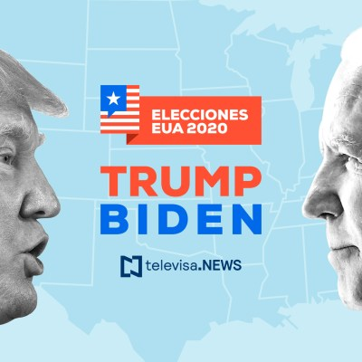Elecciones Estados Unidos 2020 EUA