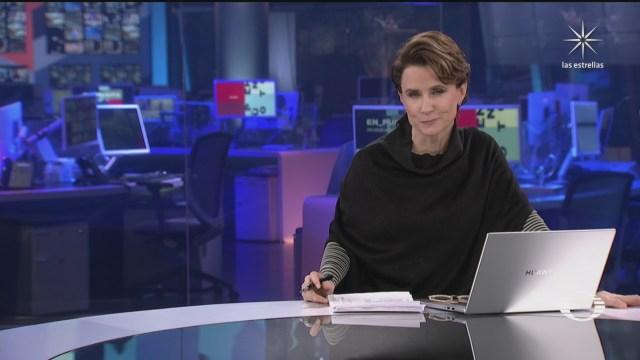 En Punto Denise Maerker Televisa Programa Completo 6 Octubre 2020