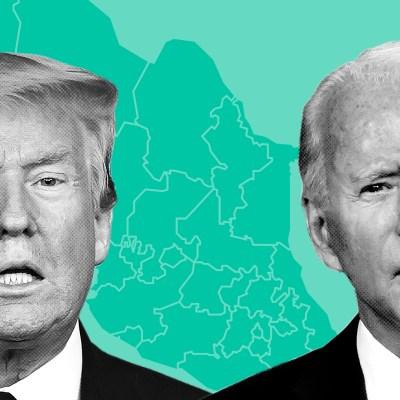 Trump o Biden: ¿Qué presidente le convendría más a México?
