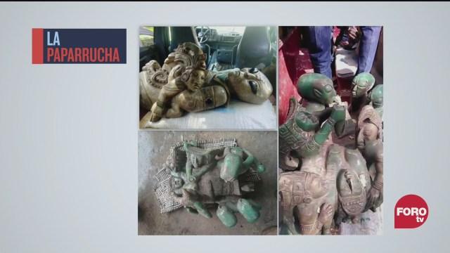extraterrestres tuvieron contacto con los mayas la paparrucha del dia
