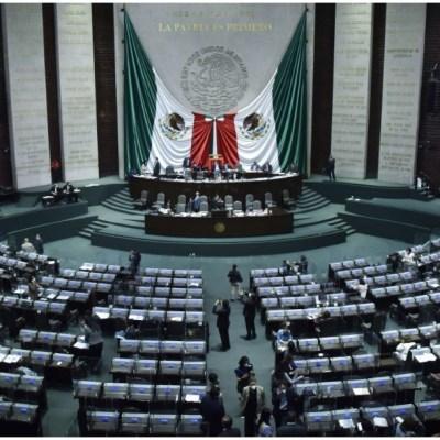 Diputados aprueban prisión preventiva oficiosa por feminicidio, abuso de menores y huachicol