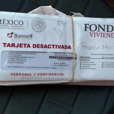 FONDEN no tiene recursos, tiene deudas: Arturo Herrera