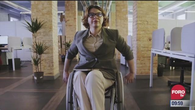 foro entrale inclusion laboral de personas con discapacidad