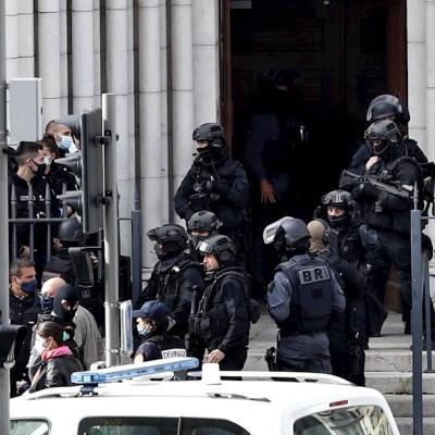 Francia, en máxima alerta terrorista por nuevo ataque en Niza