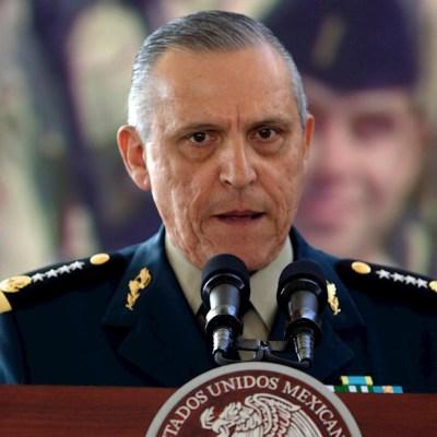 Involucrados en caso Cienfuegos de mi Gobierno serán suspendidos: AMLO