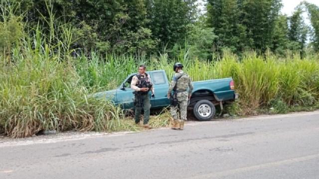 Matan-a-comandante-de-la-SSP-de-Jesús-Carranza-Veracruz