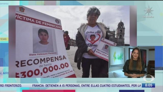 incrementan feminicidios en el estado de mexico
