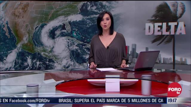 Las Noticias con Karla Iberia Programa completo del 7 de octubre del 2020