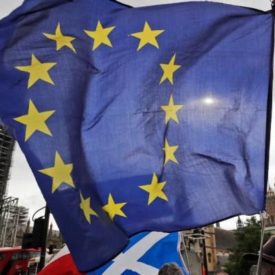 Londres responderá 'a su debido tiempo' a la Comisión Europea sobre acción legal por Ley Brexit