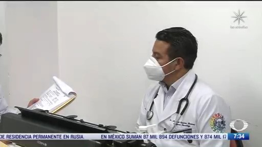 mexico celebra el dia del medico