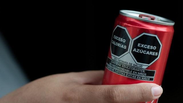 Entra en vigor nuevo etiquetado de alimentos en México
