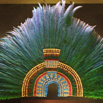 Conoce los misterios alrededor del penacho de Moctezuma
