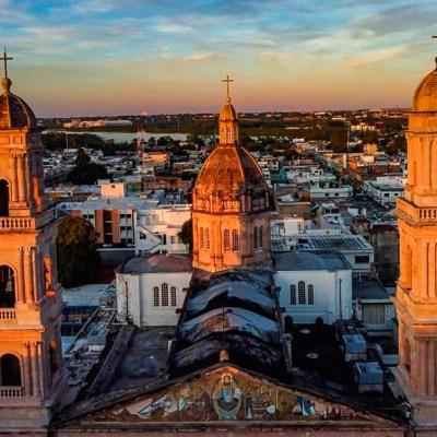 Percepción de seguridad en ciudades de Tamaulipas aumenta en 2020: INEGI