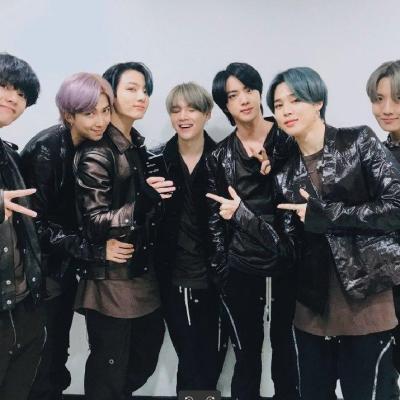 Marcas se deslindan de BTS luego de que el grupo recibiera críticas en China