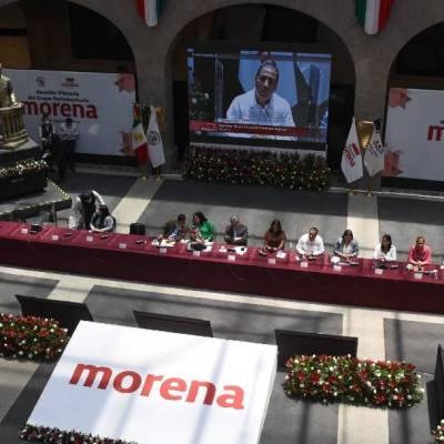 Morena no reconoce resultados preliminares en Coahuila e Hidalgo