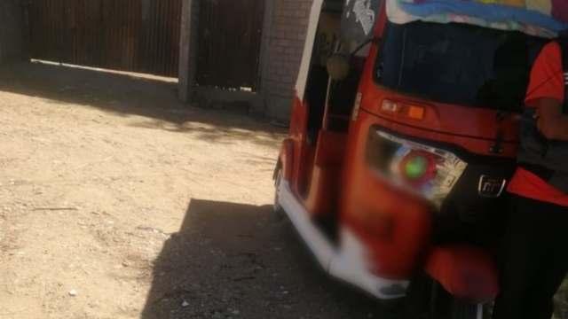 """Policías """"salvan"""" a ladrones de ser linchados en Xoxocotlán, Oaxaca"""
