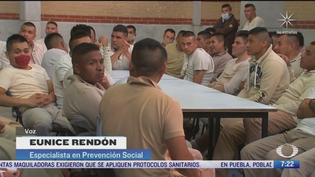 presos podran votar en