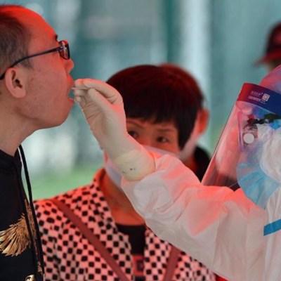 China: Qingdao busca evitar nuevo rebrote de COVID-19 con tres millones de pruebas en dos días