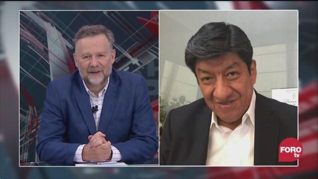 Zuckermann platica con José Roldán Xopa sobre que implica la desaparicion de 109 fideicomisos