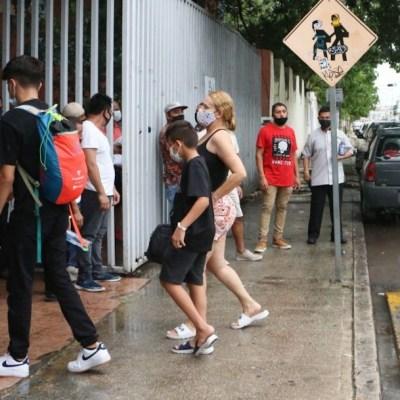 Albergues por 'Delta' en Quintana Roo tendrán medidas por COVID-19